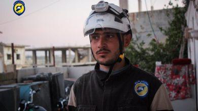 Photo of علاء منصور الأبازيد .. شهيد الإنسانية في زمن تلاشت فيه الإنسانية