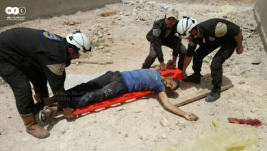 Photo of يوم دامٍ في محافظة درعا .. وتصعيد في القصف الهمجي من قبل قوات الأسد