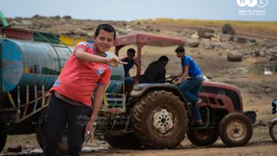 Photo of حيط اليرموك تحت وطأة حصار الموت لـ 76 يوماً من قبل تنظيم داعش