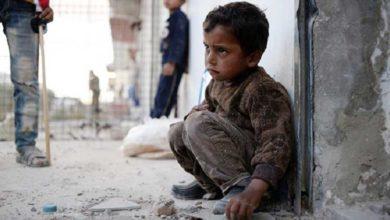 """Photo of الفقر والحرب واقع """"مأساوي"""" يعيشه الداخل السوري"""