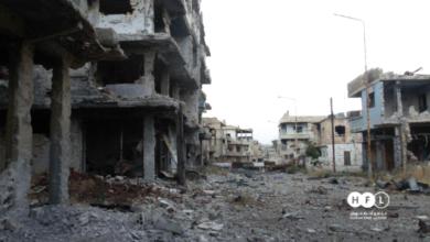 "Photo of لماذا تتهم حميميم فصائل درعا بمحاولة إسقاط اتفاق ""خفض التوتر"" ؟!"