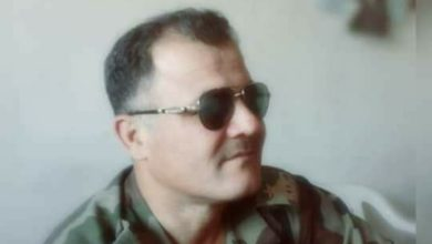 "Photo of مصرع صاحب مجازر ""الحراك والغرايا والصورة"" في معارك ريف إدلب الجنوبي"