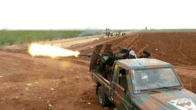 Photo of إعلام الأسد يتهم فصائل الثوار بخرق الهدنة وقصف المدنيين في درعا والأخير يرد