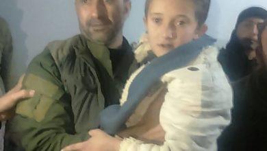 Photo of بعد يوم من الغليان .. لجنة أمنية تتمكن من تحرير الطفل المختطف عبدالعزيز الخطيب