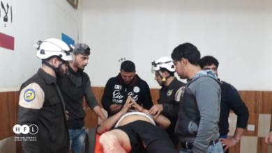 Photo of درعا والقنيطرة تنفض غبار خفض التصعيد على آثار مذبحة الغوطة الشرقية