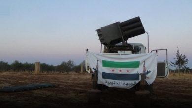 Photo of عدد من فصائل الجيش الحر في درعا تعلن النفير العام وترفع الجاهزية الكاملة