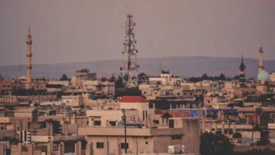 """Photo of """"10 شباط القادم ليس كما قبله"""" نظام الأسد يستخدم الحرب النفسية ضد مدينة الصنمين """"شعلة الثورة"""""""