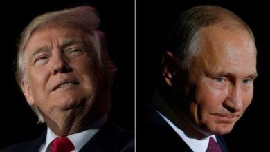 صورة شرارة الثورة .. قد تشعل الفتيل بين واشنطن وموسكو !