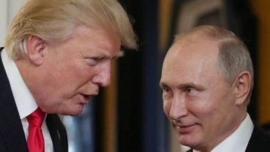 صورة التحرك الأمريكي الجديد في سوريا وحقيقة الصراع مع موسكو