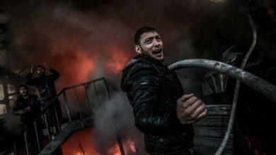 صورة الغوطة الشرقية .. صمود أسطوري يحتاج إلى مساندة !
