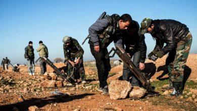 """Photo of محاولات جديدة لقوات الأسد ومليشيا حزب الله لإنهاء """"خفض التصعيد"""" في الجنوب السوري"""