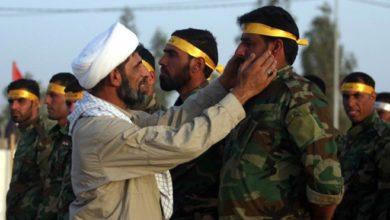 Photo of اللواء 313 الإيراني يتلقّى خسائر بشرية في معارك الغوطة الشرقية