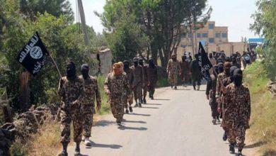 """Photo of """"فضيحة"""" جديدة لـ""""جيش خالد"""" تكشف كيف قتل 7 من قياداته"""