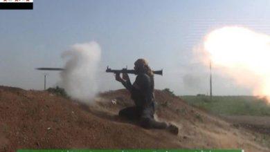 "Photo of قيادي في ""صد البغاة"" يؤكد لـ""أحرار حوران"" وجود تنسيق بين تنظيم داعش ونظام الأسد خلال هجوم التنظيم غرب درعا"