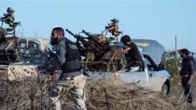 Photo of القبض على 20 عنصر من تنظيم داعش شرق درعا .. كيف تسللوا إلى المنطقة ؟