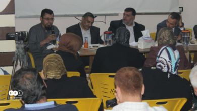 Photo of مؤتمر تشاوري في الجنوب السوري خطوة جريئة لتوحيد منظمات المجتمع المدني
