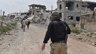 """صورة تهديدات روسية تنذر بنهاية """"خفض التصعيد"""" بالجنوب السوري"""