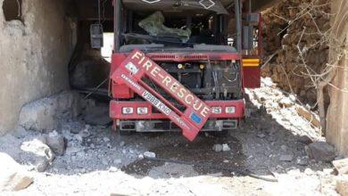 Photo of أعنف الضربات الجوية منذ بدء الحملة العسكرية على الجنوب السوري .. ماذا عن النتائج ؟