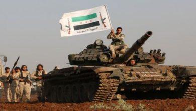 Photo of قيادي بارز في الجبهة الجنوبية يوجّه رسالة إلى وفد الهيئة العليا للتفاوض