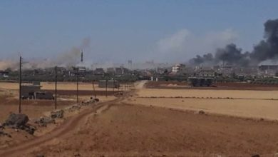 Photo of المليشيات تُصعّد عسكريًا .. ونزوح مئات العائلات في محافظتي درعا والقنيطرة نحو الحدود