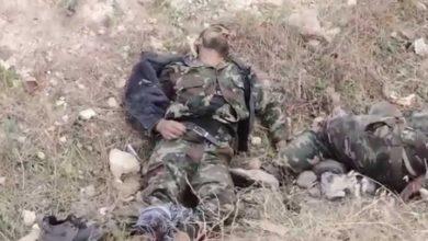 Photo of خسائر في صفوف قوات الأسد .. والحربي ينفذ غارات جوية على منطقة اللجاة