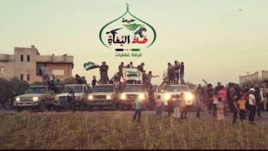 """Photo of الثانية خلال شهر .. """"صد البغاة"""" تُعلن نجاح عملية انغماسية استهدفت جيش خالد وتتوعد بالمزيد"""