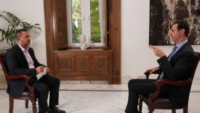Photo of الأسد يبرر عدم قدرته على تنفيذ تهديداته في الجنوب السوري
