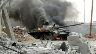 "Photo of ""البنيان المرصوص"" تكشف عن خسائر قوات الأسد والمليشيات المساندة لها في مدينة درعا"