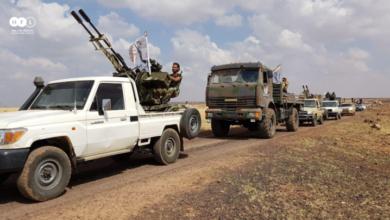 "Photo of تخريج دورة عسكرية جديدة من مقاتلي ""الجيش الحر"" بكافة الاختصاصات في درعا"