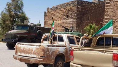 "Photo of قوات الأسد تنقض اتفاق درعا .. و دعوات للانضمام إلى ""الفيلق الخامس"" شرق درعا"