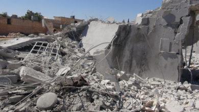 Photo of مصدر : قوات الأسد تُنفّذ حملة إعدامات ميدانية تطال 3 مدنيين في بلدة الكرك الشرقي