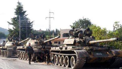 Photo of قوات الأسد تشن حملة اعتقالات واسعة في منطقة اللجاة شرقي درعا