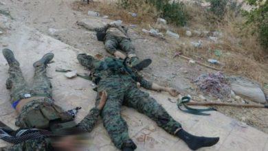 Photo of قتلى وجرحى لمليشيا حزب الله اللبناني في كمين محكم للثوار بريف القنيطرة