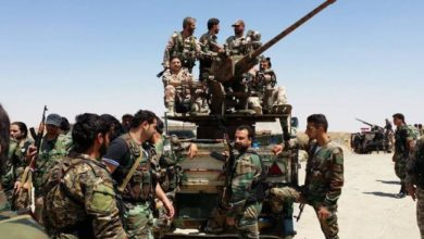 Photo of نظام الأسد يبدأ بتجنيد الشباب في درعا ويعطيهم مهلة قصيرة للالتحاق