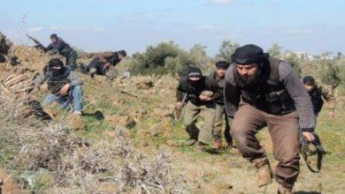 """Photo of خسائر في صفوف """"جيش خالد"""" أثناء محاولتهم التسلل إلى مواقع """"الحر"""" غرب درعا"""