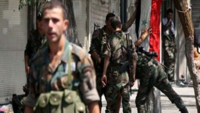 Photo of قوات الأسد تشن حملة مداهمات جديدة في مدينة الحارّة.. وقيادي سابق في الجيش الحر يُهدد