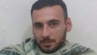 """صورة استشهاد قيادي سابق في """"الجيش الحر"""" باشتباك مع قوات الأسد في ريف درعا الشرقي"""