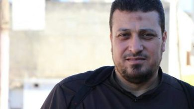 """Photo of بعد انضمامه للمخابرات الجويّة.. قوات الأسد تعتقل القيادي """"أبو باسل أبو زيد"""" بدمشق"""