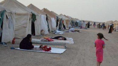 Photo of نداءات استغاثة لأكثر من 70 ألف سوري في مخيم الركبان