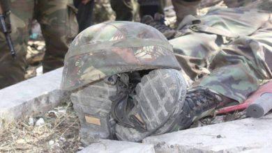 Photo of قتلى من قوات الأسد شمال درعا.. والمقاومة الشعبية تتبنى