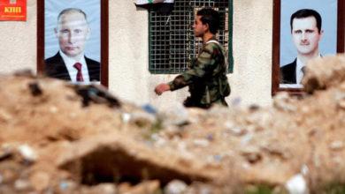 Photo of استفزاز شاب من قبل عنصر المخابرات الجوية يتسبب بضرب الأخير بريف درعا