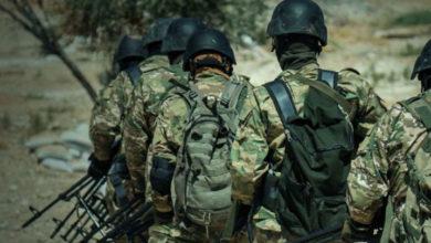 """Photo of انشقاق مجموعة من عناصر """"الفيلق الخامس"""" بعد عملية نوعية بالتنسيق مع الثوار بريف اللاذقية"""