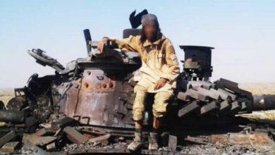 Photo of مصدر عسكري لأحرار حوران : تنظيم داعش يُحشّد عسكريًا والوجهة بلدة حيط غرب درعا