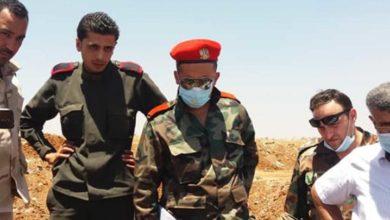 Photo of تضم أكثر من 50 جثة لضباط وعناصر قوات الأسد.. العثور على مقبرة جماعية وسط درعا