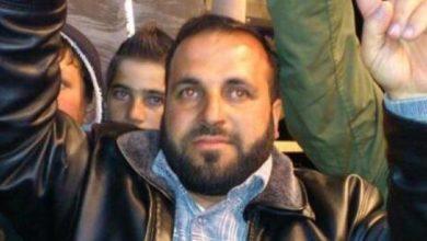 """Photo of حاجز للمخابرات الجوية يعتقل القيادي السابق في الجيش الحر """"فادي العاسمي"""" غربي درعا"""