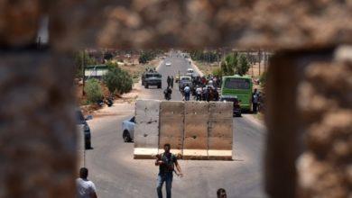 Photo of درعا: موسم الهجرة إلى الشمال.. والإمارات