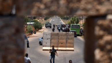 Photo of لا ضمانات .. قوات الأسد تُصعّد من عمليات الاعتقال شرق درعا