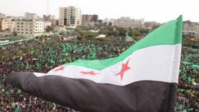 Photo of الثورة السورية نظيفة..