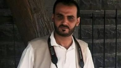 Photo of وفاة ناشط إعلامي بارز في محافظة درعا بجلطة دماغية
