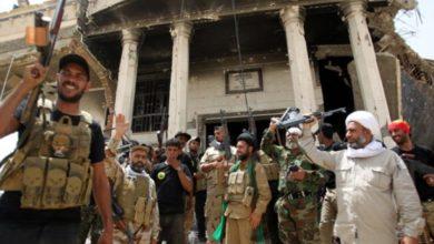 Photo of موالو الميليشيات الشيعية في ريف درعا يرفعون دعاوي قضائية على من سويت أوضاعهم